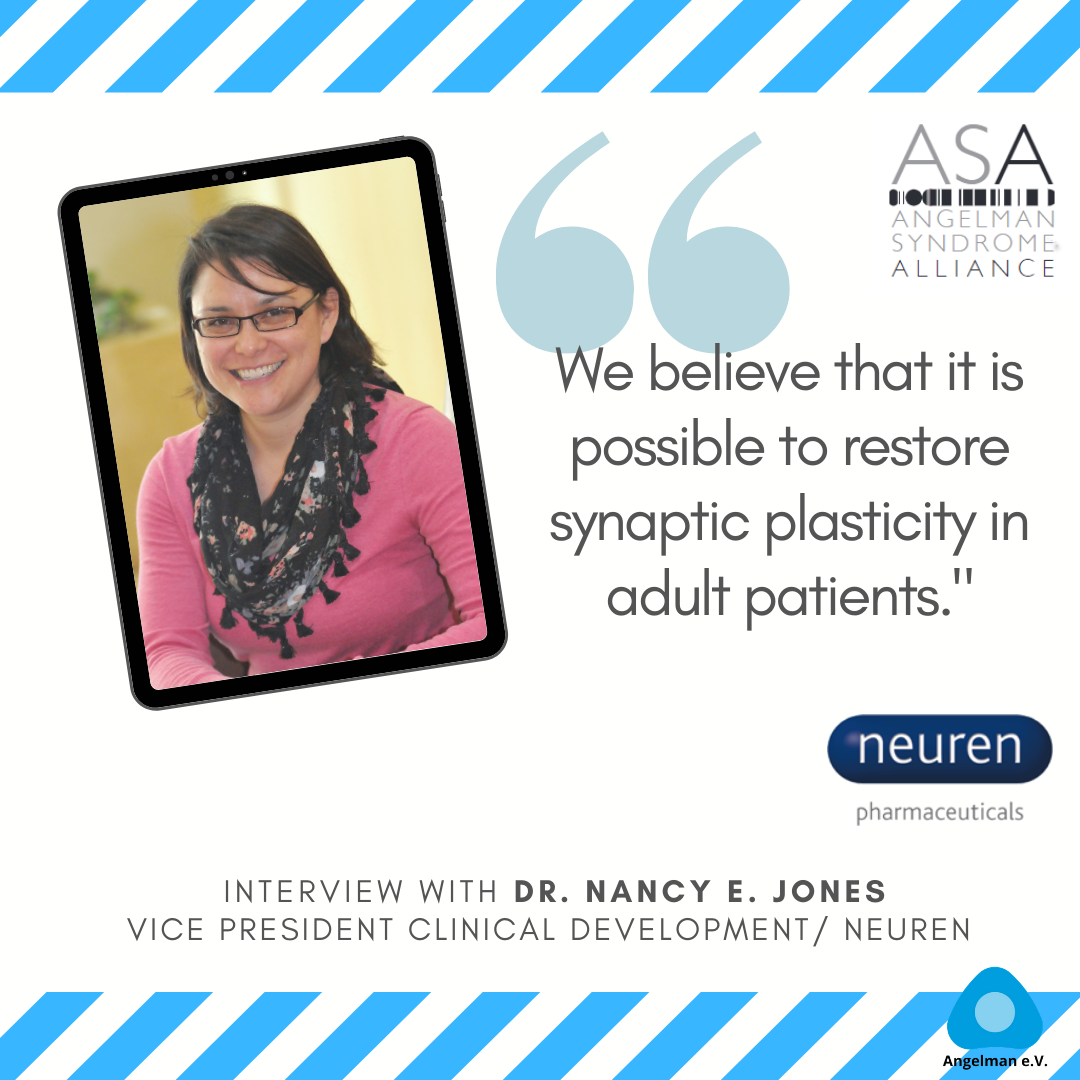 Nancy Jones (Neuren Pharmaceuticals)